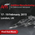 Additive Manufacturing for Defence and Aerospace Summit