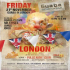 Guaba in London - Friday 21st of November @ Pulse Club
