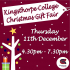 Kingsthorpe College Christmas Gift Fair