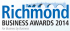 Richmond Business Awards 2014 Winners