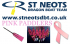 St Neots Dragon Boat Team announce their Newest Team - St Neots Pink Paddlers!