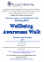 Havering Mind Wellbeing Awareness Walk