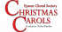Christmas Carols with Epsom Choral Society @epsomchoral #christmas