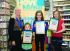 Stamp'n WIN! Christmas Shopping Trail - Young artists win design competition