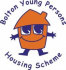 Could you become a support lodgings householder for Bolton Young Persons Housing Scheme?