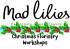 Christmas Floristry Workshops at Mad Lilies in Banstead @BansteadHighSt @BansteadLife