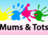 Mums & Tots! Every Tuesday & Thursday at Onchan Park!