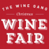 The Wine Gang Christmas Fair 2014 - Bath