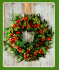 Christmas Wreath Making at Millets