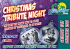 Christmas Tribute Night