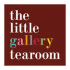 Festive Little Gallery Tearoom