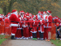 Santa Dash on behalf of Greenwich & Bexley Community Hospice