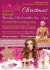 Glitzy Events Ladies' Christmas Shopping, Beauty & Psychic Fair