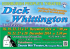 Dick Whittington, 18th-28th December