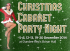 Christmas Cabaret Party Night