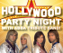 Christmas Hollywood Party Night with ABBA