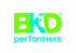 BKD Performers - Follow That Star!