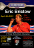 Eric Bristow Darts Exhibition