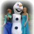 Frozen Meet & Greet