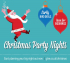 Christmas Party Nights at Glee Club Oxford
