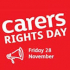 Make Life Fairer For Carer's On Carers Rights Day