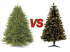 To Tree Or Not To Tree?........That Is Our Christmas Question!