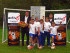 Apples for kids of Activ8 football academies in Telford