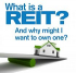 Swap Your Rental Properties for Shares…?