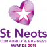 Introducing the St Neots Community & Business Awards 2015