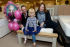 Shrewsbury furniture store helps make a little girl's dream come true.