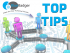 10 follow-up tips for Networking from BlueBadger Marketing.