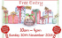 Christmas Fayre in aid of St David's Hospice care