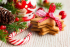 Father Christmas Cookie Workshops