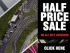 Brentwood Karting Half Price Gift Voucher Sale