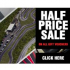 Half Price Lakeside Karting Vouchers