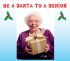 Be a Santa to a Senior in Your Community