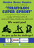 Triathlon Super Sprint