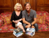 Judy Finnigan Book Night with Richard Madeley