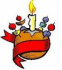 Christingle in Solihull