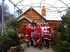 Santa Comes To Wistow