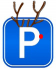 Free Christmas Parking in Poole