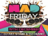 Lumination Presents Mad Friday
