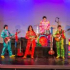 The Upbeat Beatles at Lichfield Garrick