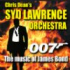 Chris Dean's Syd Lawrence Orchestra - 007 - The Music Of James Bond