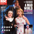 A MAD WORLD MY MASTERS at the Wolverhampton Grand Theatre