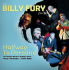 HALFWAY TO PARADISE - The Billy Fury Story at the Wolverhampton Grand Theatre