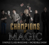 Champions Of Magic - Belgrade Theatre, Coventry