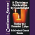 A Christmas Celebration by Candlelight