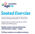 Age UK Seated Exercise Class