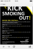 Kick Smoking Out Leon Leisure Centre